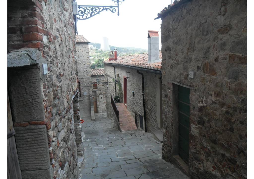 Appartamento in vendita a Castelnuovo di Val di Cecina, 3 locali, prezzo € 52.000   CambioCasa.it