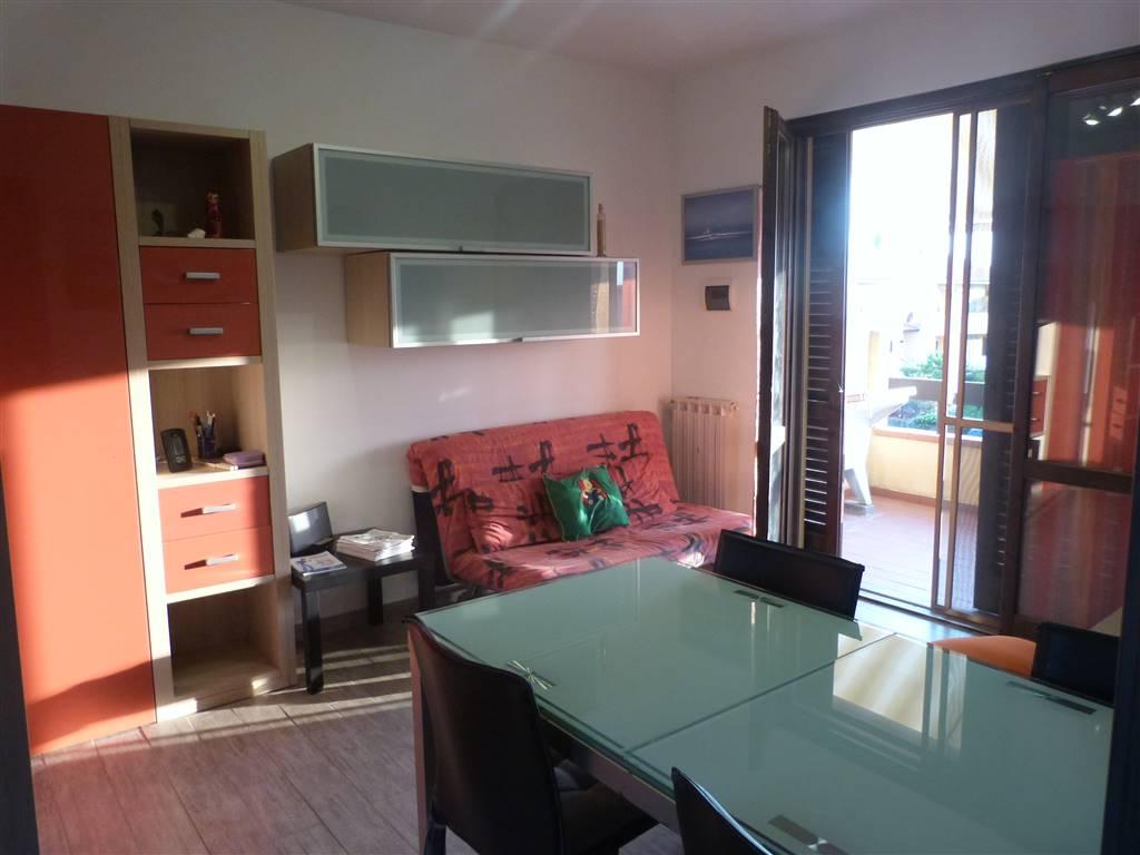 Appartamento in vendita a Bibbona, 3 locali, prezzo € 135.000 | PortaleAgenzieImmobiliari.it
