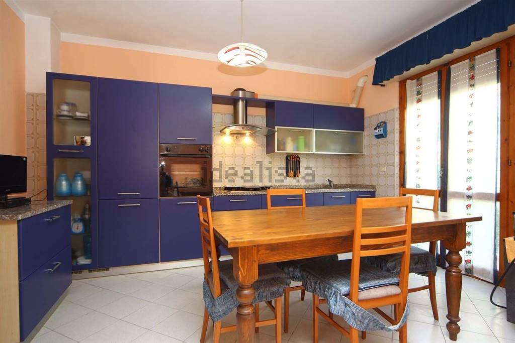 Appartamento in vendita a Castagneto Carducci, 4 locali, zona ratico, prezzo € 145.000   PortaleAgenzieImmobiliari.it