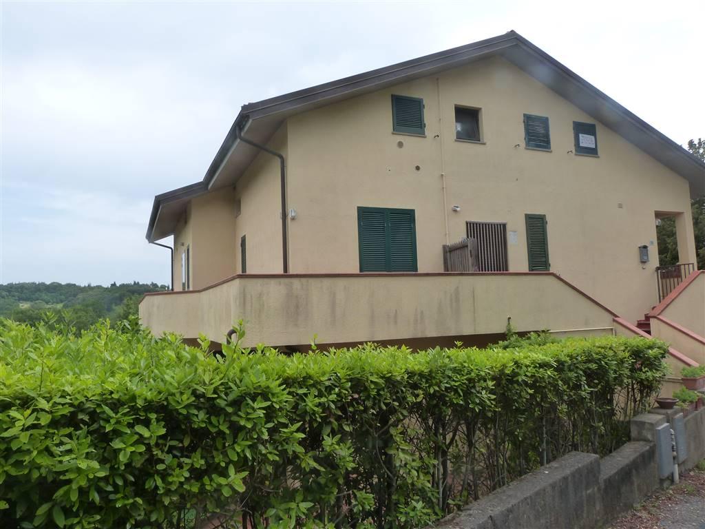Attico / Mansarda in vendita a Montescudaio, 2 locali, prezzo € 80.000 | PortaleAgenzieImmobiliari.it