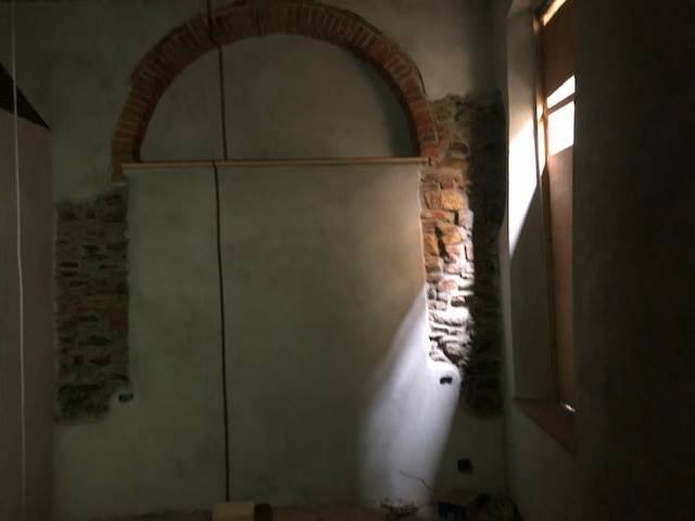 Appartamento in vendita a Castagneto Carducci, 3 locali, prezzo € 75.000   CambioCasa.it