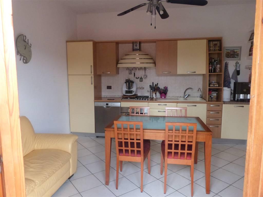 Appartamento in vendita a Castagneto Carducci, 3 locali, zona Zona: Donoratico, prezzo € 125.000   CambioCasa.it