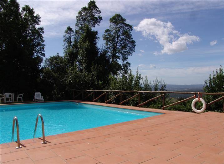 Appartamento in vendita a Monteverdi Marittimo, 3 locali, prezzo € 85.000   CambioCasa.it