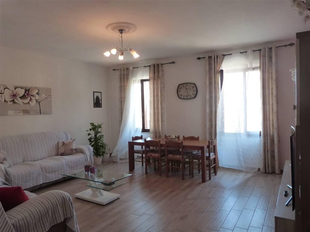 Appartamento in vendita a Castagneto Carducci, 4 locali, zona ratico, prezzo € 150.000   PortaleAgenzieImmobiliari.it