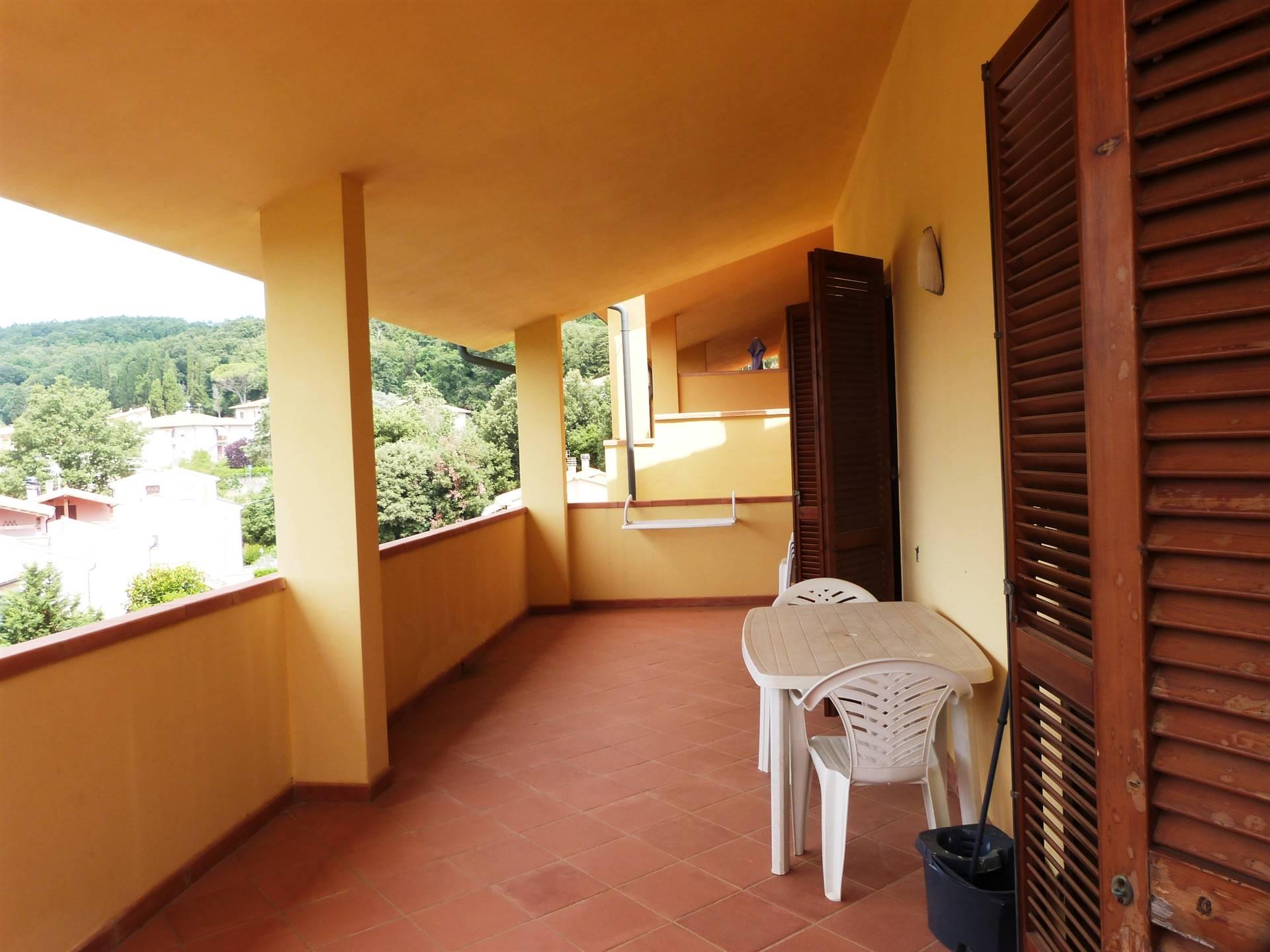 Appartamento in vendita a Monteverdi Marittimo, 3 locali, prezzo € 115.000   PortaleAgenzieImmobiliari.it