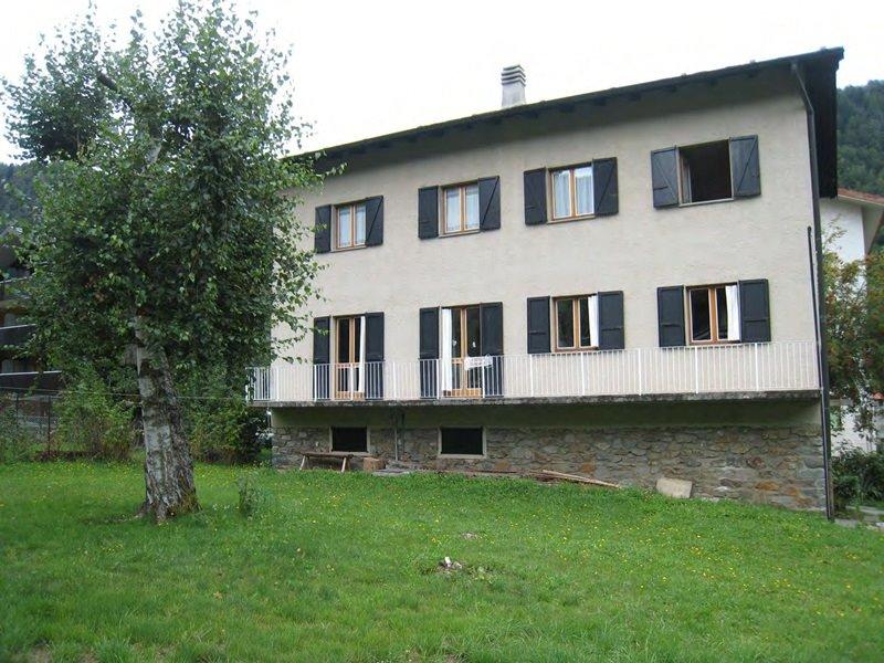 Villa in Via Italia 15, Aprica