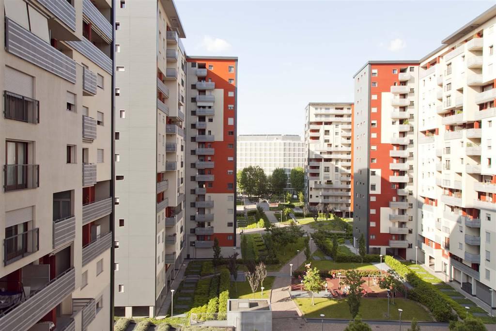 Bilocale in Viale Sarca 326, Milano