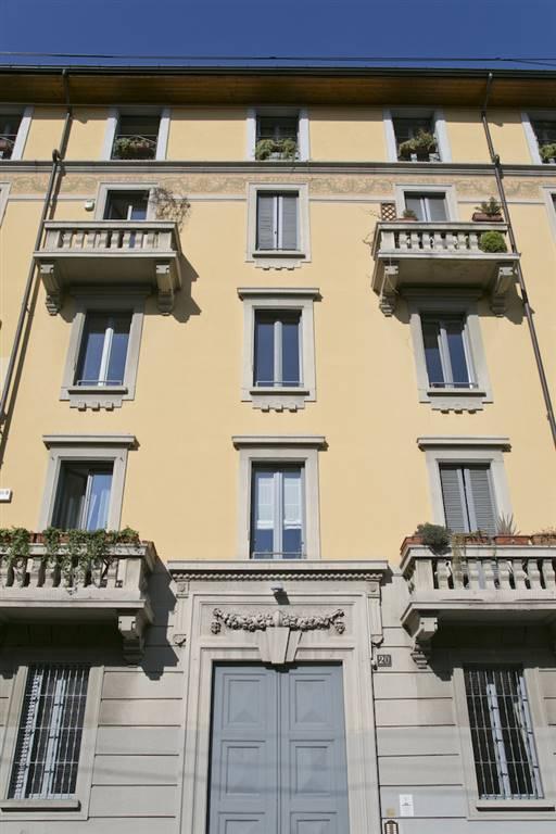 Vendita Appartamento De Angeli/ Vercelli/ Washinghton MILANO (MI)