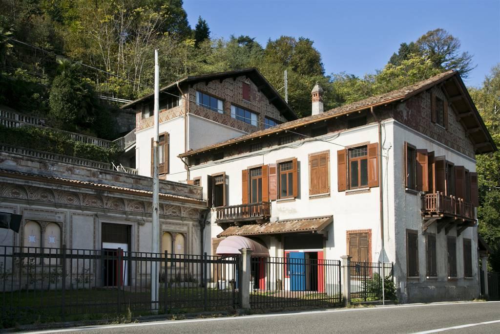Palazzo in Via Sempione Nord 139, Stresa
