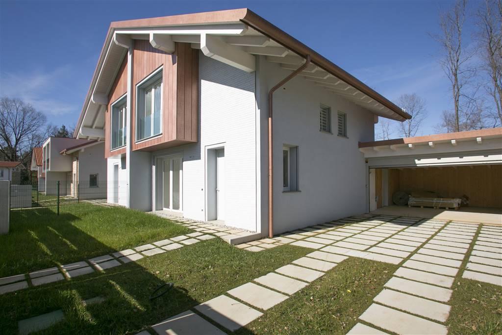 Villa in Via Umberto Giordano 18 i, Tradate