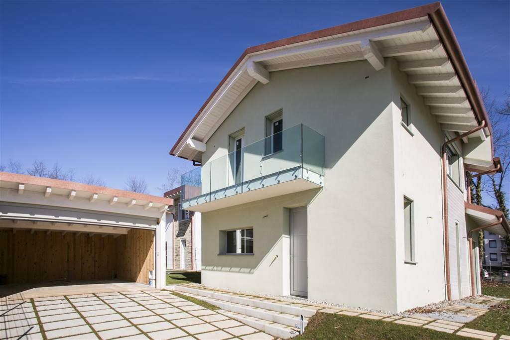 Villa in Via Domenico Cimarosa 18 q, Tradate