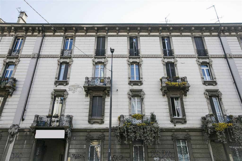 Bilocale in Via Plana 49, Certosa, Quarto Oggiaro, Villa Pizzone, Milano