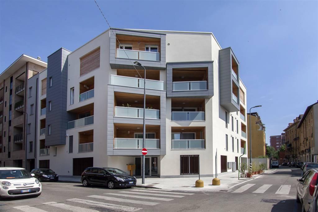 Mansarda in Via Solone 10, Milano