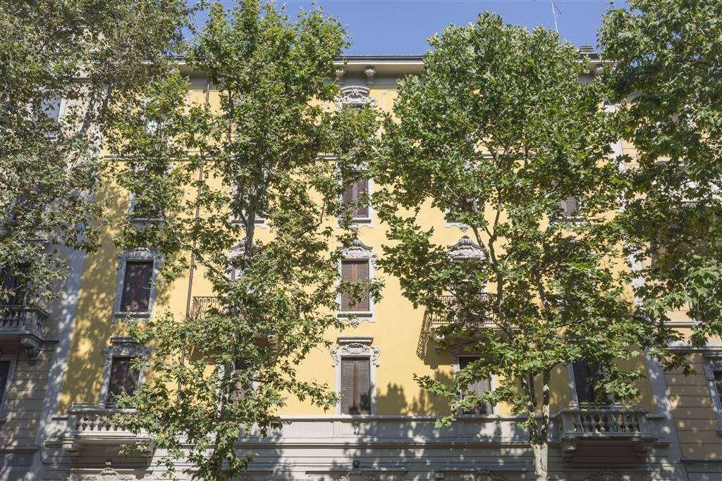 Bilocale in Via Ruggero Di Lauria 20, Fiera, Firenze, Sempione, Paolo Sarpi,arena, Milano
