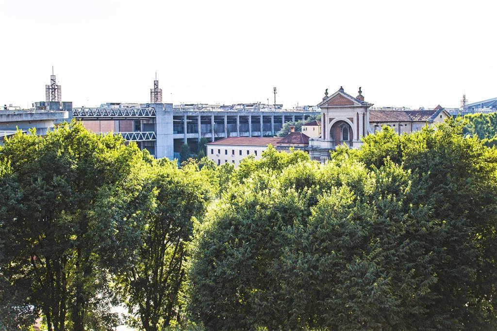 Appartamento in Via Gattamelata  6, Fiera, Firenze, Sempione, Paolo Sarpi,arena, Milano