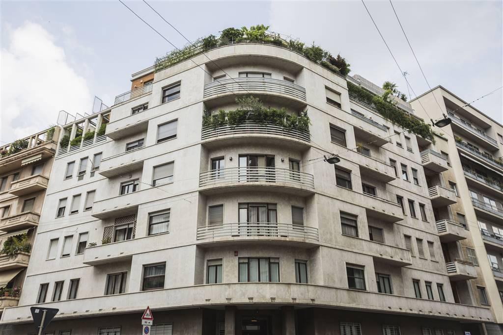 Appartamento in Via Giuseppe Marcora 7, Repubblica, Stazione Centrale, Milano