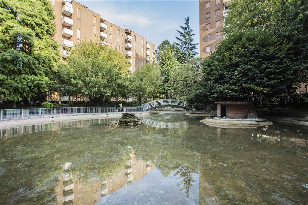 Affitto Appartamento COLOGNO MONZESE (MI)