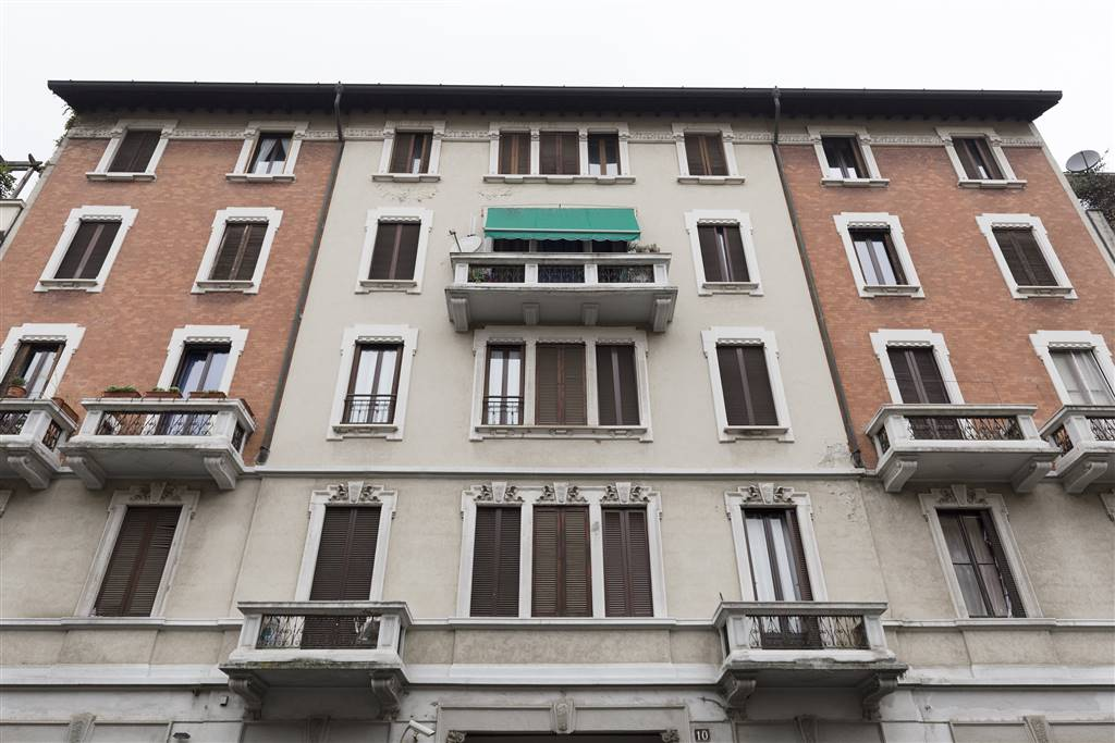 Loft in Via Marcantonio Dal Re 10, Certosa, Quarto Oggiaro, Villa Pizzone, Milano