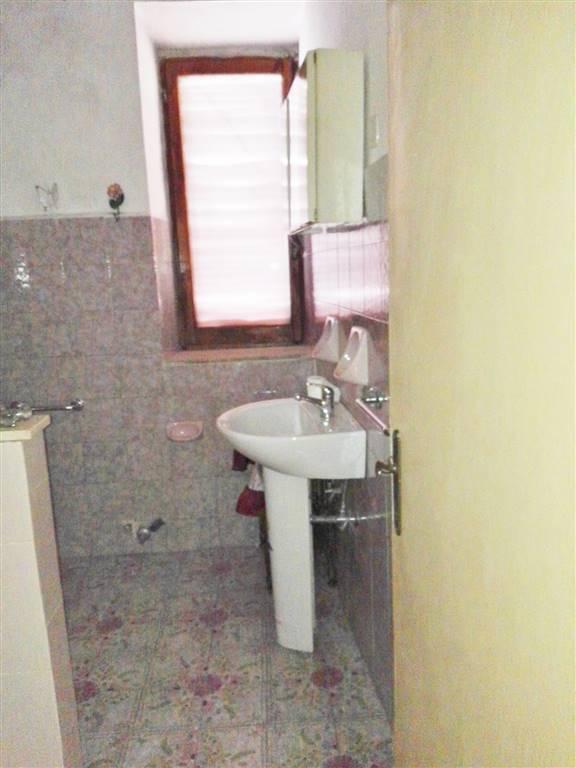 toilette piano primo
