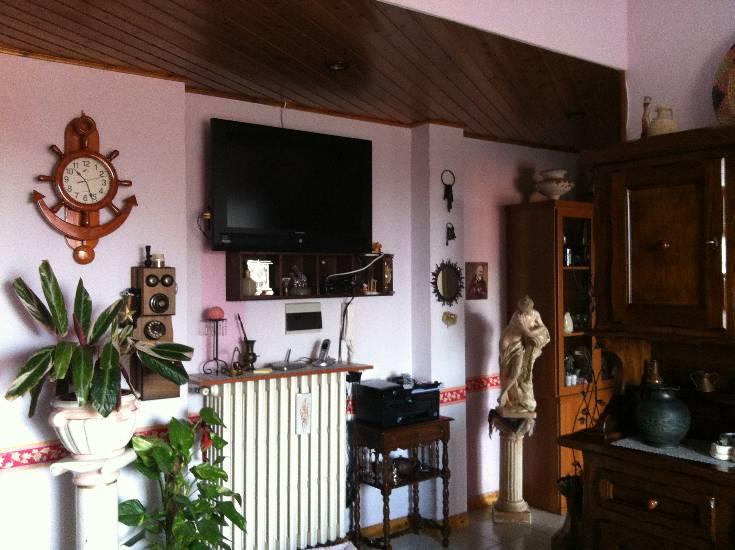 Appartamento in vendita a Arconate, 3 locali, prezzo € 110.000   PortaleAgenzieImmobiliari.it