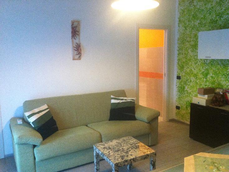 Appartamento in vendita a Arconate, 2 locali, prezzo € 89.000 | CambioCasa.it