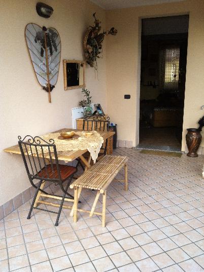 Soluzione Indipendente in vendita a Dairago, 4 locali, prezzo € 240.000 | CambioCasa.it
