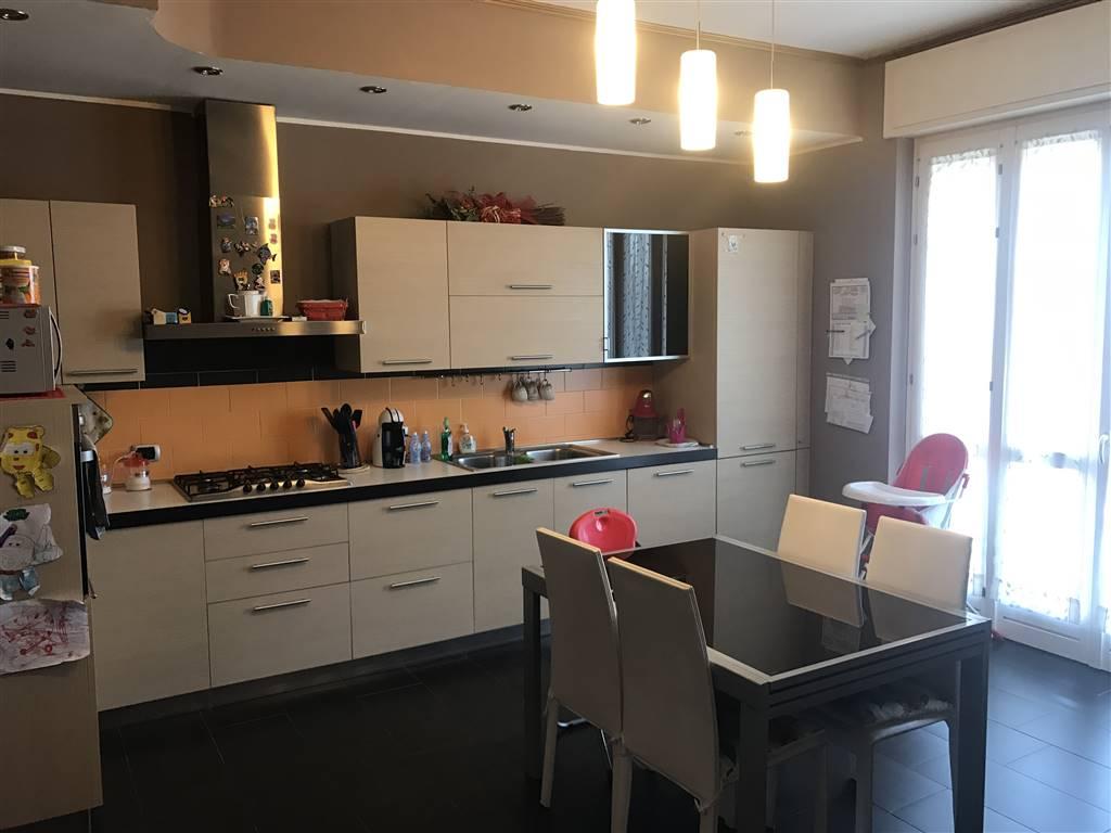 Appartamento in vendita a Dairago, 3 locali, prezzo € 99.000   CambioCasa.it