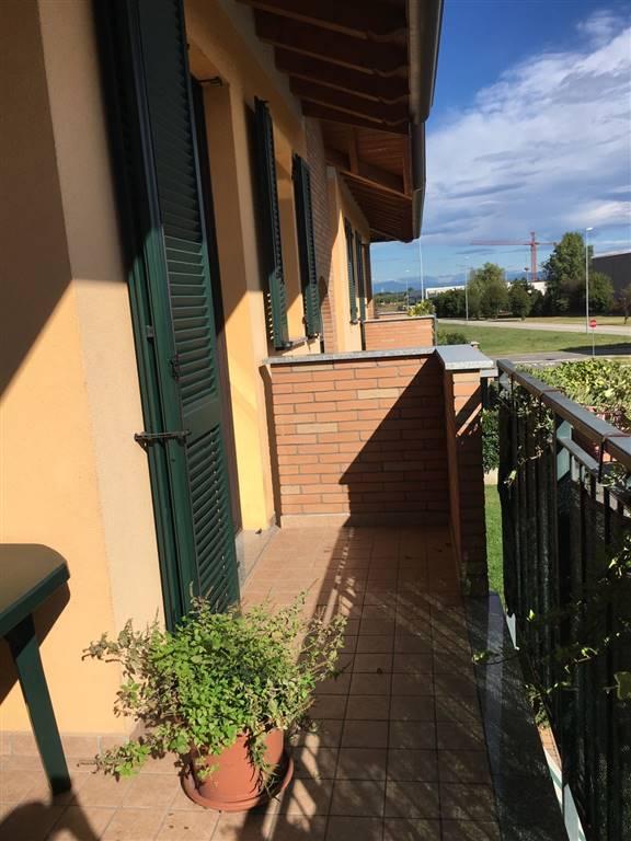 Appartamento in vendita a Arconate, 4 locali, prezzo € 199.000 | CambioCasa.it