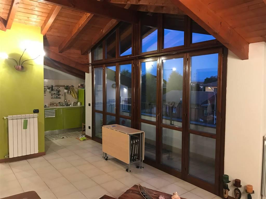 Appartamento in vendita a Dairago, 3 locali, prezzo € 137.000 | CambioCasa.it