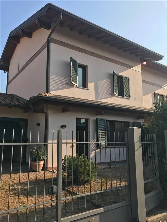 Villa in vendita a Busto Garolfo, 4 locali, prezzo € 330.000   CambioCasa.it