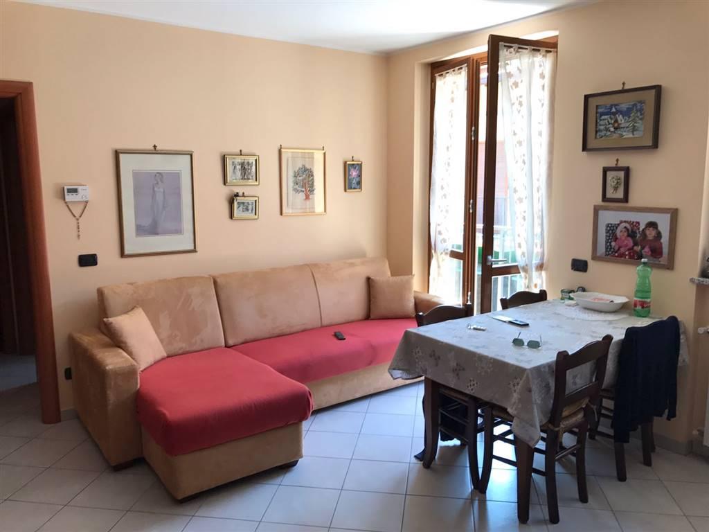 Appartamento in vendita a Arconate, 2 locali, prezzo € 98.000   PortaleAgenzieImmobiliari.it