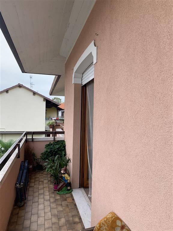 Appartamento in vendita a Arconate, 3 locali, prezzo € 130.000   PortaleAgenzieImmobiliari.it