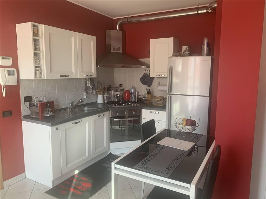 Appartamento in vendita a Villa Cortese, 2 locali, prezzo € 125.000 | CambioCasa.it
