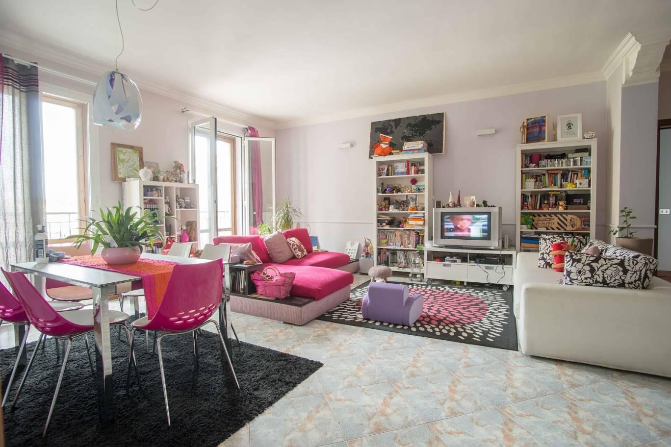 Appartamento in vendita a Busto Garolfo, 4 locali, prezzo € 159.000 | CambioCasa.it