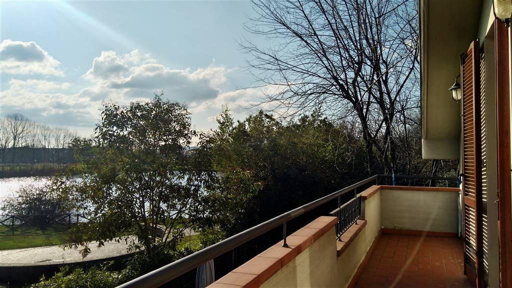 Villa a schiera, San Piero, Agliana, in ottime condizioni