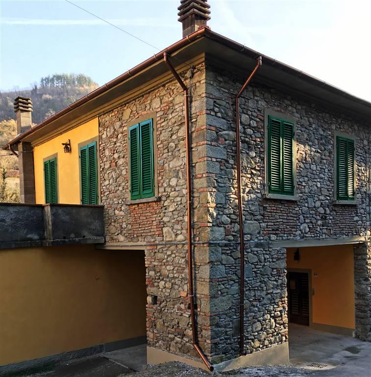 Soluzione Indipendente in vendita a Vernio, 6 locali, prezzo € 150.000   PortaleAgenzieImmobiliari.it