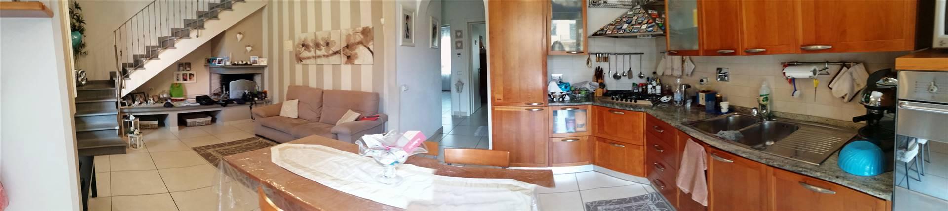 SAN PIERO, AGLIANA, Villa in vendita di 180 Mq, Ottime condizioni, Riscaldamento Autonomo, posto al piano Terra, composto da: 8 Vani, Cucina