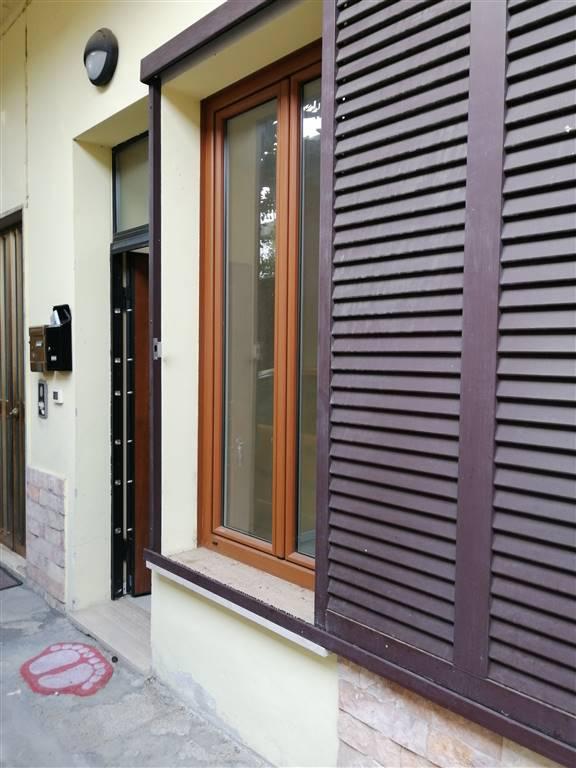 SAN PIERO, AGLIANA, Appartamento in vendita di 55 Mq, Ottime condizioni, Riscaldamento Autonomo, Classe energetica: G, posto al piano Terra, composto
