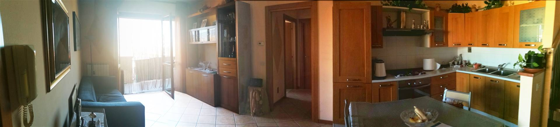SPEDALINO, AGLIANA, Appartamento in vendita di 80 Mq, Ottime condizioni, Riscaldamento Autonomo, Classe energetica: G, posto al piano 2°, composto