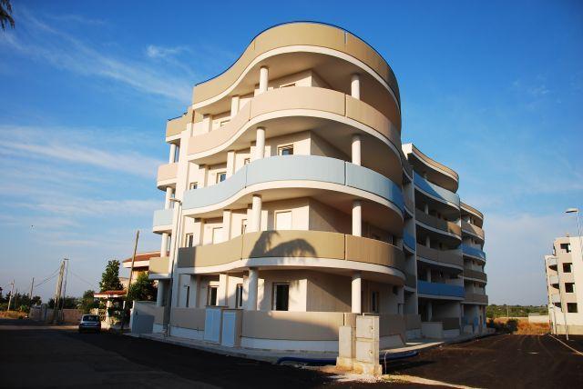 Appartamento in vendita a Turi, 1 locali, prezzo € 68.000 | CambioCasa.it