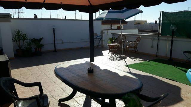 Quadrilocale in Via Bengasi  44/b, Montrone, Adelfia
