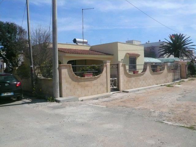 Villa in Via Cattolica, Manduria