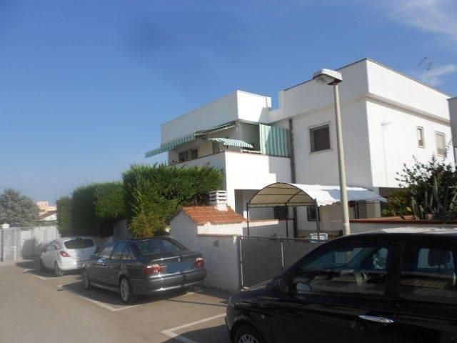 Trilocale in Via Pesaro 12, Manduria