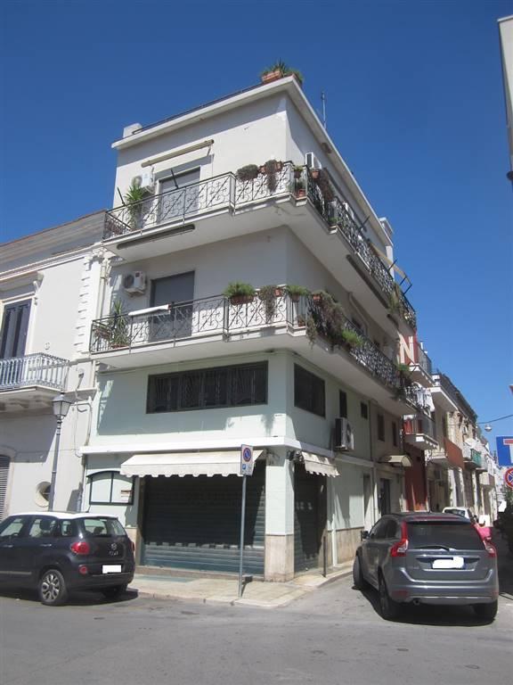 Appartamento in vendita a Adelfia, 9 locali, zona eto, prezzo € 158.000 | PortaleAgenzieImmobiliari.it