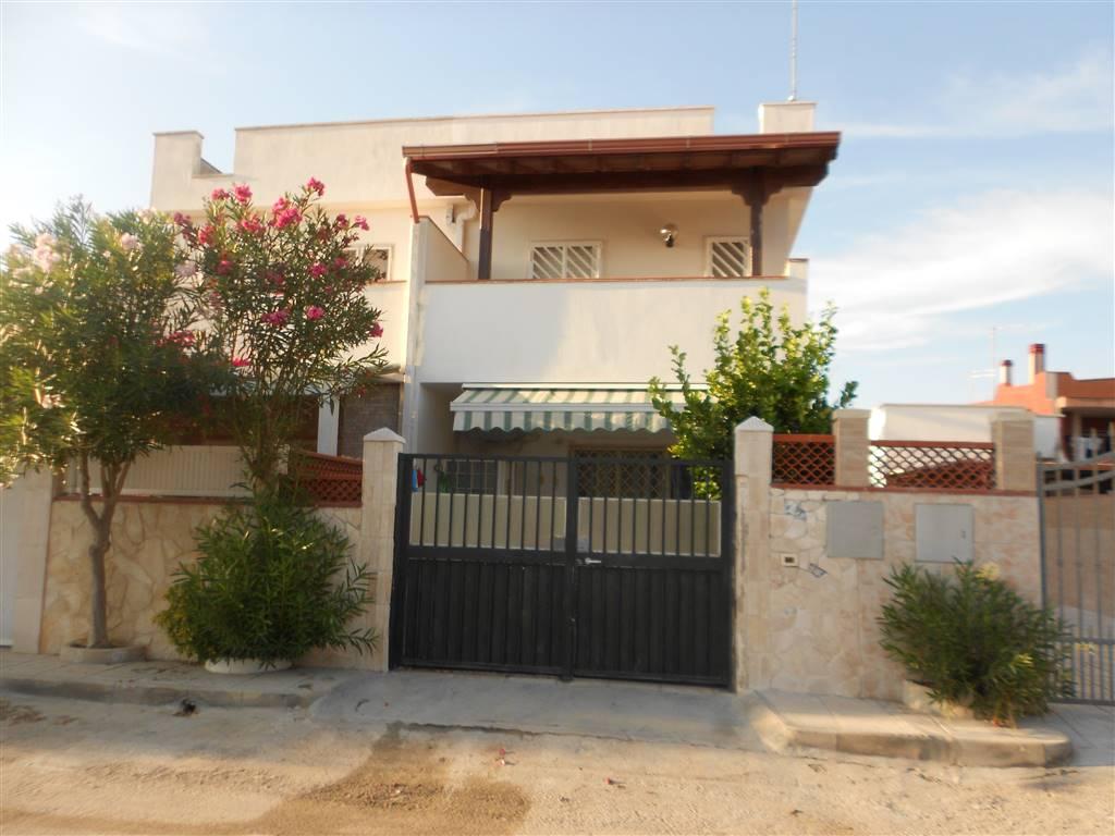 Appartamento in vendita a Manduria, 2 locali, zona Zona: San Pietro in Bevagna, prezzo € 75.000 | CambioCasa.it