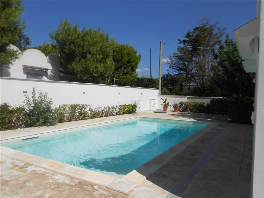 Villa in vendita a Manduria, 4 locali, zona Zona: San Pietro in Bevagna, prezzo € 180.000 | CambioCasa.it