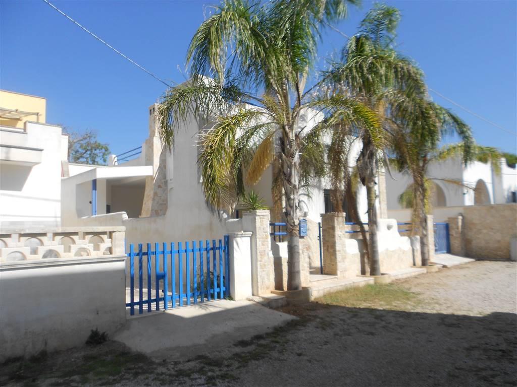 Villa in vendita a Manduria, 3 locali, zona Zona: San Pietro in Bevagna, prezzo € 143.000 | CambioCasa.it