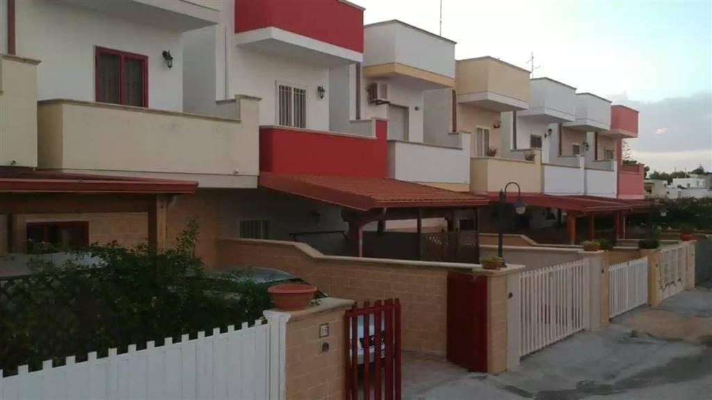 Villa a Schiera in vendita a Manduria, 3 locali, zona Zona: San Pietro in Bevagna, prezzo € 89.000 | CambioCasa.it