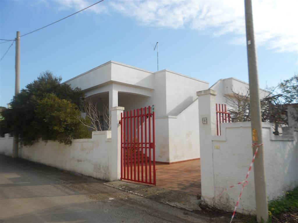 Villa in vendita a Manduria, 4 locali, zona Zona: San Pietro in Bevagna, prezzo € 120.000 | CambioCasa.it