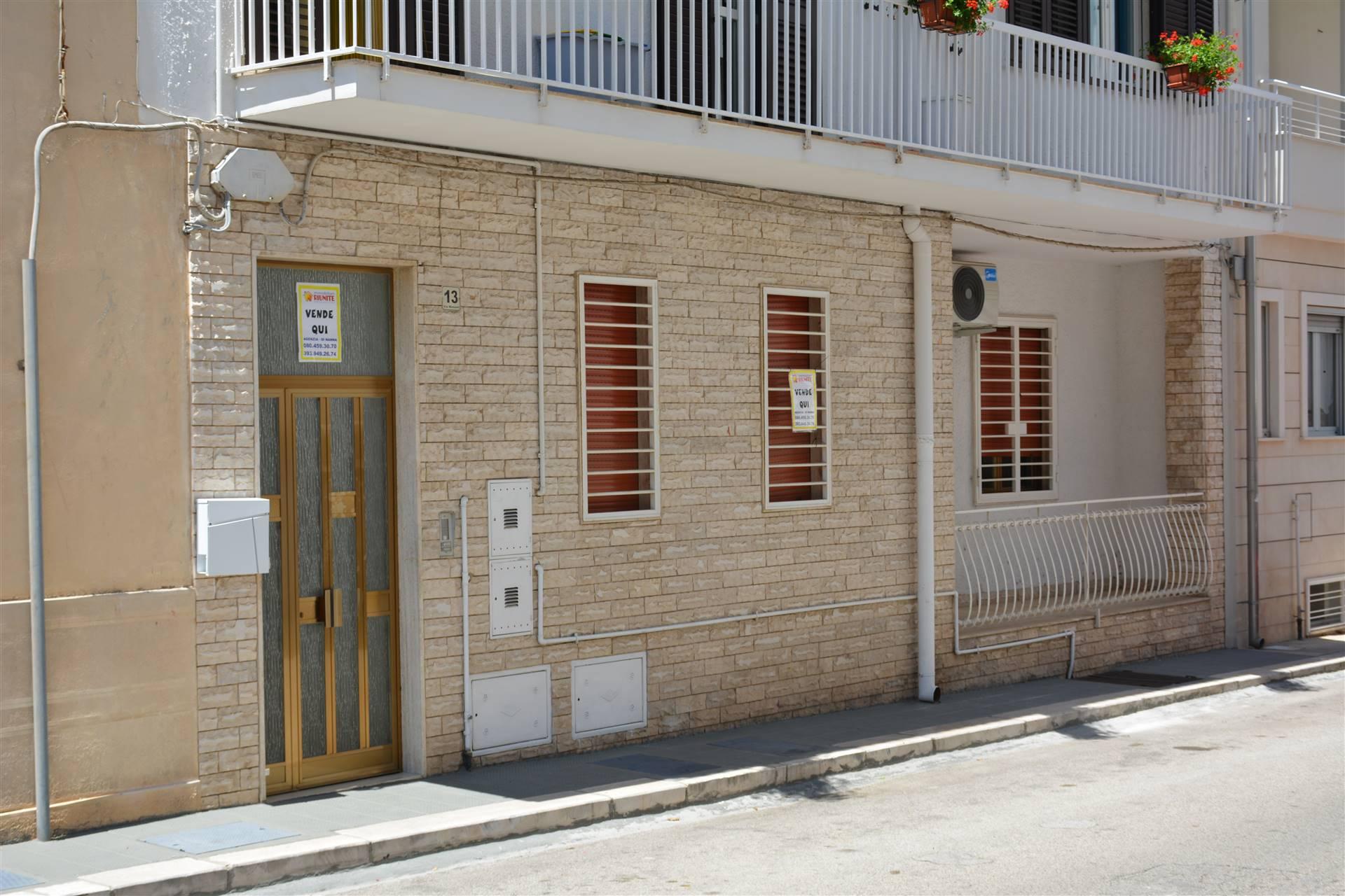 Soluzione Indipendente in vendita a Adelfia, 3 locali, zona Zona: Montrone, prezzo € 130.000 | CambioCasa.it